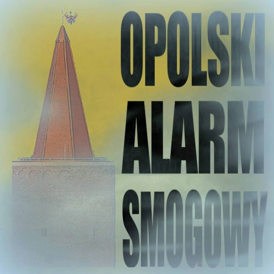 Opolski Alarm Smogowy