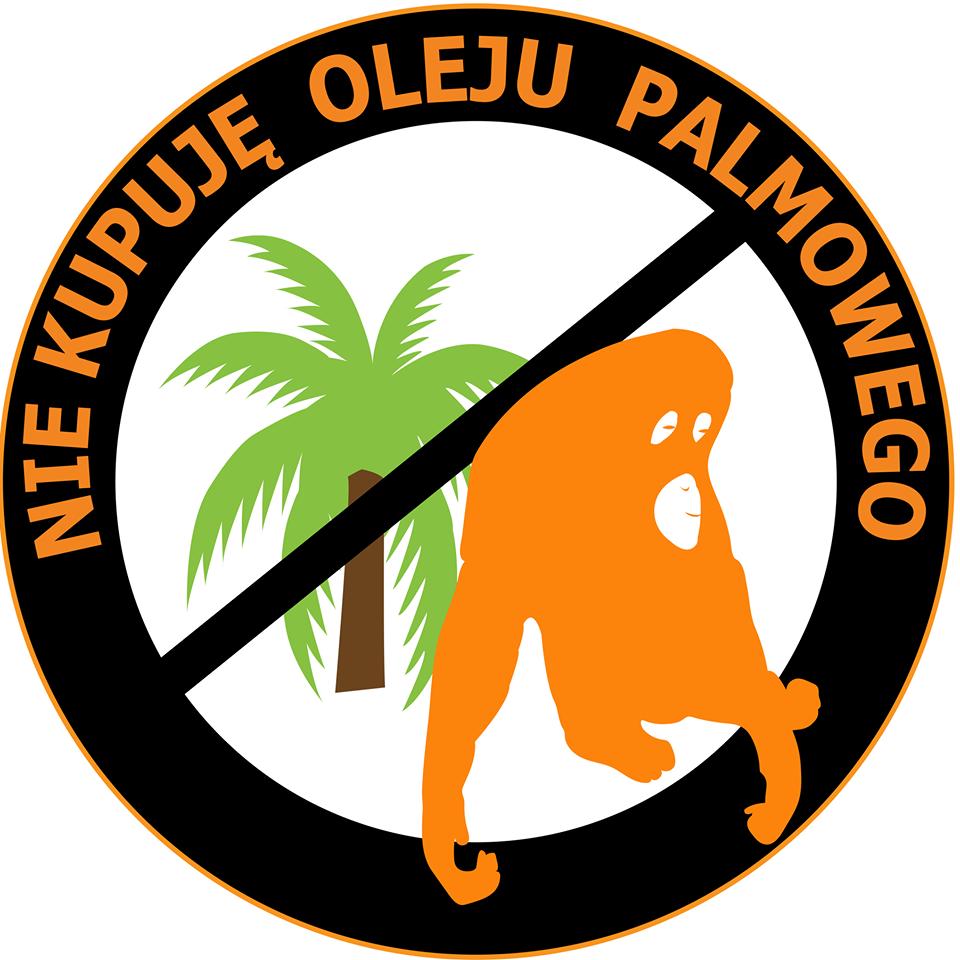 Nie Kupuję Oleju Palmowego